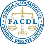 Florida Association of Criminal Defense Lawyers Member