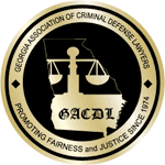 Georgia Association of Criminal Defense Lawyers Member