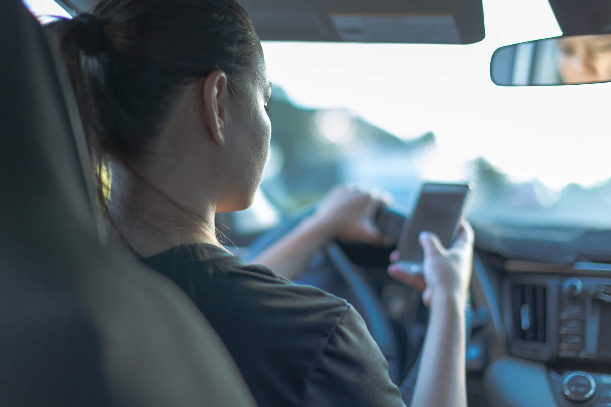 My.Attorney discusses Florida's new distracted driving laws that are supposed to prevent texting while driving.
