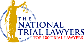 National Trial Lawyers Top 100 Trial Attorneys