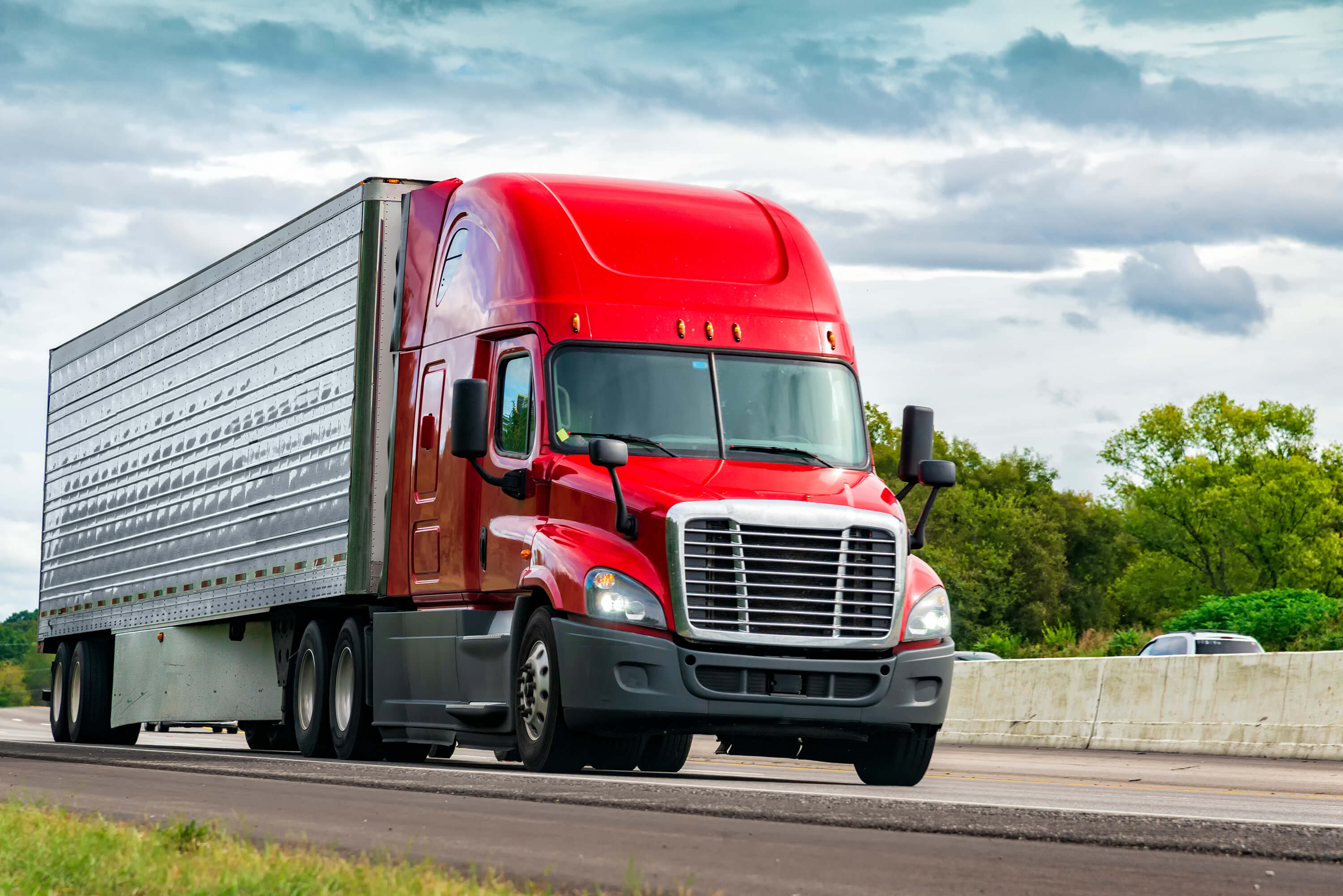 My.Attorney gives an overview of what are considered no-zones for large trucks.